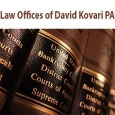 Law Offices of David Kovari PA