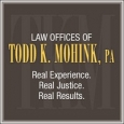 Todd Mohink
