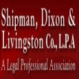 Shipman Dixon & Livingston LPA Attorneys At Law