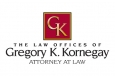 Gregory K. Kornegay, Attorney At Law