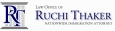 Law Office of Ruchi Thaker
