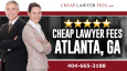 Cheap Attorney Fees