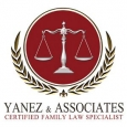 Yanez & Associates Divorce & Family Law Attorneys Orange County
