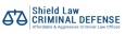 Shield Criminal Defense Law