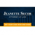 Personal Injury Lawyer Jeanette Secor