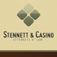 Stennett & Casino,  Attorneys at Law