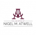 The Law Office of  Nigel M. Atwell