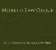 Moretti  Law Office