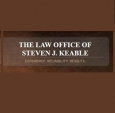The Law Office of Steven  J. Keable