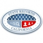 California State Records -  Background Check